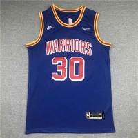 **Stephen Curry 2021-22 Golden State Warriors Origins Jersey