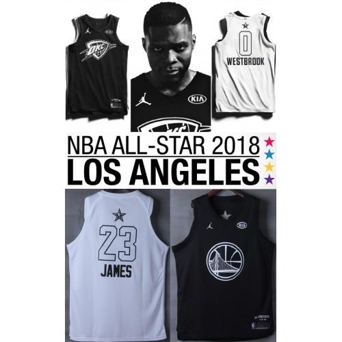 2018 NBA All Star Game Jerseys 3761d2987