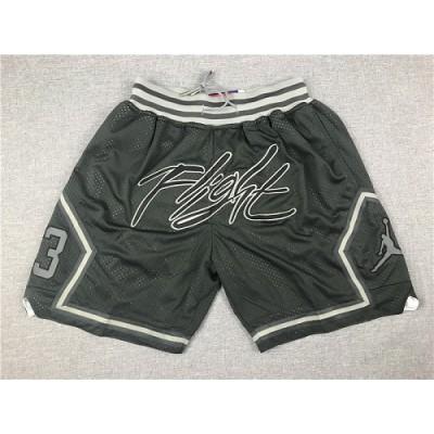 **Flight Air Jordan Just Don Shorts