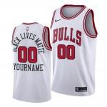 Bulls White