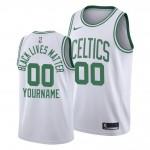 Celtics White