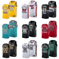 *Social Justice Message Jerseys** Customizable Names and Numbers