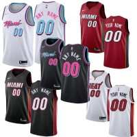 Miami Heat Customizable Jerseys
