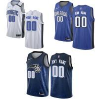 Orlando Magic Customizable Jerseys