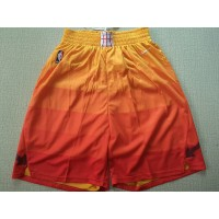 Utah Jazz City Version Basketball Shorts