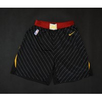 Cleveland Cavaliers Black Basketball Shorts