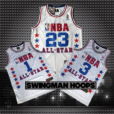 2003 All-Star Game Classic Mesh Jerseys