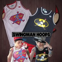 Michael Jordan KissFunk Flightman Jerseys