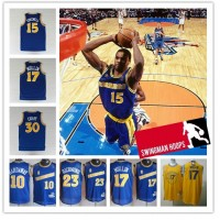 Golden State Warriors Legends Classic Mesh Jerseys