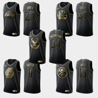 Golden Edition Swingman Jerseys
