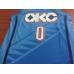 Russell Westbrook 2018-19 Oklahoma City Thunder City Edition Jersey