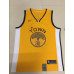 Stephen Curry 2018-19 Golden State Warriors Earned Edition Jersey