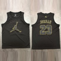 Michael Jordan Large Jumpman Logo Special Edition Jersey