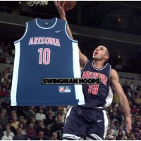 Mike Bibby Arizona State NCAA Jersey