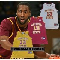 James Harden Arizona State NCAA Jerseys