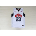2012 USA Olympic Team White Jerseys