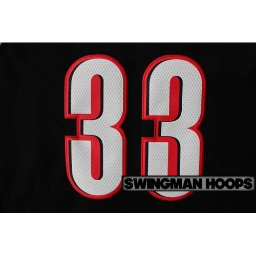 factory price 91c31 6364b Scottie Pippen Portland Trail Blazers Hardwood Classics Jersey