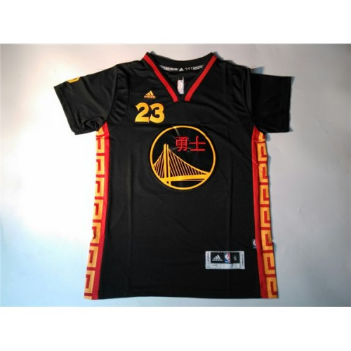 new style fad62 9fc39 Golden State Warriors 2016 Chinese New Year Year of Monkey ...