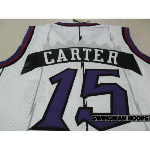 watch d4983 81923 Vince Carter Toronto Raptors