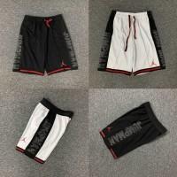 Air Jordan Mesh Jumpman Basketball Shorts