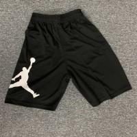 Air Jordan Large Jumpman Logo Basketball Shorts