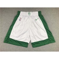 Boston Celtics 2020-21 City Edition Shorts