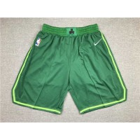 Boston Celtics 2020-21 Earned Edition Shorts