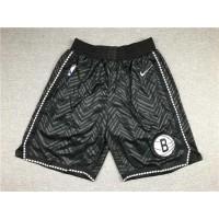 Brooklyn Nets 2020-21 Earned Edition Shorts