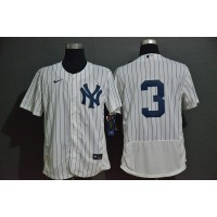 Babe Ruth New York Yankees White Baseball Jersey (no name)