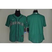 Seattle Mariners Green Baseball Jersey