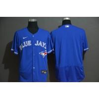 Toronto Blue Jays Blue Baseball Jersey