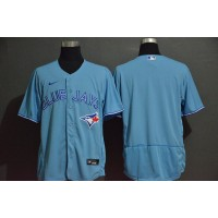 Toronto Blue Jays Light Blue Baseball Jersey