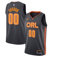 Aaron Gordon Orlando Magic 2019-20 City Edition Jersey