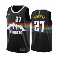 Jamal Murray Denver Nuggets 2019-20 City Edition Jersey