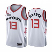 *James Harden Houston Rockets 2019-20 City Edition Jersey