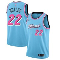 Jimmy Butler Miami Heat  2019-20 City Edition Jersey