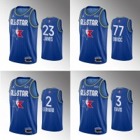 Team LeBron 2020 All Star Game Jerseys