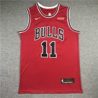 *DeMar Derozan Chicago Bulls Red Jersey