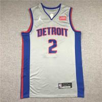 Cade Cunningham Detroit Pistons Statement Jersey