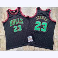 *Neapolitan Series - Michael Jordan Chicago Bulls Mitchell & Ness Jersey - Super AAA