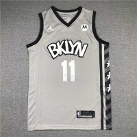 Kyrie Irving Brooklyn Nets 2020-21 Statement Jersey