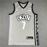 Kevin Durant Brooklyn Nets 2020-21 Statement Jersey