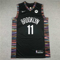 Kyrie Irving Brooklyn Nets 2018-19 City Edition Jersey