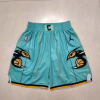 Charlotte Hornets 2020-21 City Edition Shorts