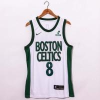 *Kemba Walker Boston Celtics 2020-21 City Edition Jersey