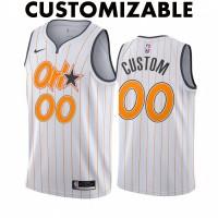 *Orlando Magic 2020-21 City Edition Customizable Jersey