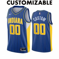 *Indiana Pacers 2020-21 City Edition Customizable Jersey