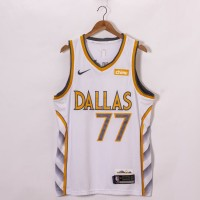 *Luka Dončić Dallas Mavericks 2020-21 City Edition Jersey
