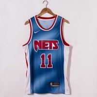 *Kyrie Irving 2020-21 Brooklyn Nets Classic Edition Jersey