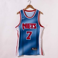 *Kevin Durant 2020-21 Brooklyn Nets Classic Edition Jersey